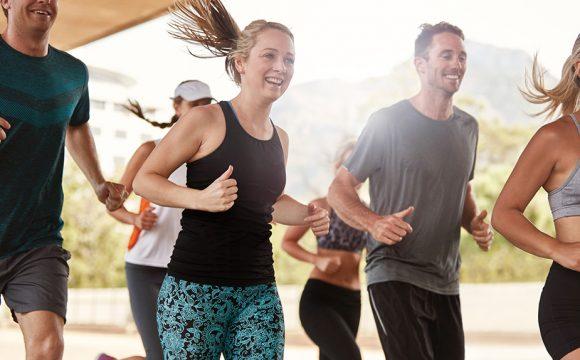 Running Clinics