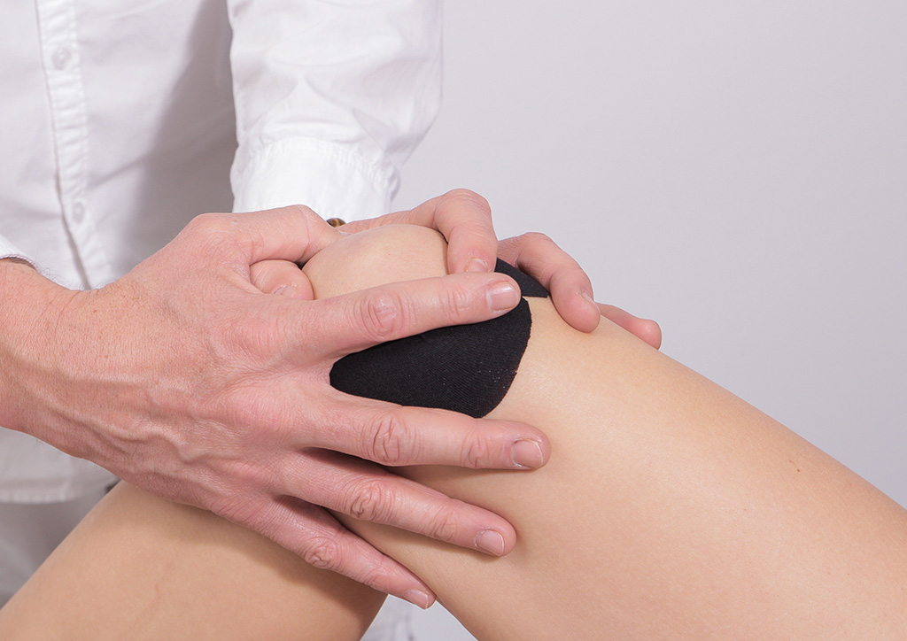 Self-Referral Knee Assessment Clinic