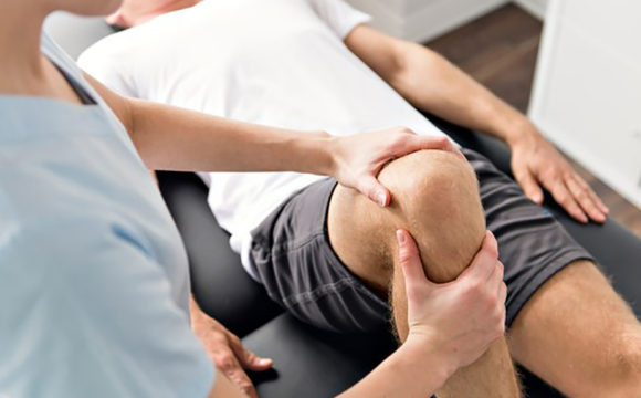 RAPID ASSESSMENT for Acute Sports Injuries